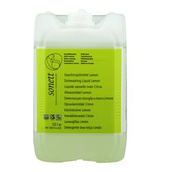 SONETT Geschirrspülmittel LEMON 10 Liter
