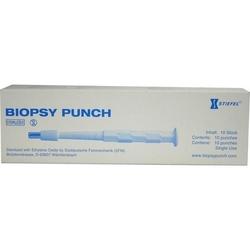 BIOPSY Punch 5 mm 10 St