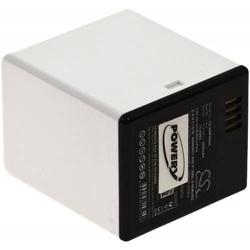 Powery Akku kompatibel mit Netgear Typ A-2, 7,2V, Li-Ion
