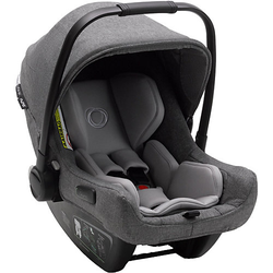 bugaboo Babyschale Turtle Air by Nuna, grau Gr. 0-13 kg