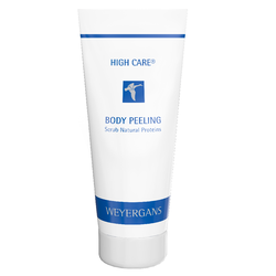 Weyergans Blue Line High Care Body Peeling 200 ml