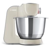 Bosch MUM 5 CreationLine MUM58L20 mineral grey/silber