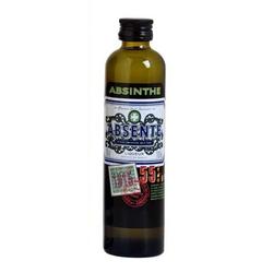 Absente 55 - Liqueur aux plantes d'Absinthe 0,10L
