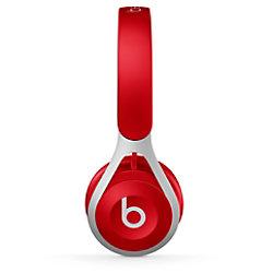 Beats by Dr. Dre Beats EP, Kopfhörer, Kopfbügel, Anrufe & Musik, Rot, Binaural
