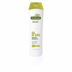 ACEITE DE OLIVA gel de ducha 600 ml