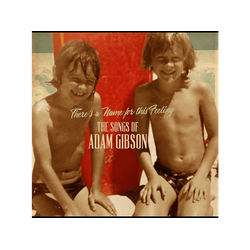 Adam Gibson - SONGS OF ADAM GIBSON (Vinyl)