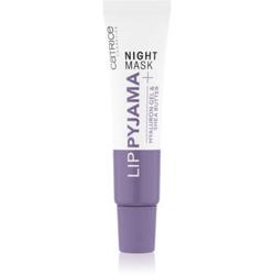 Catrice Lip Pyjama Maske für die Nacht für Lippen 15 ml