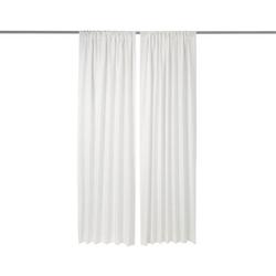 2 Jacquard-Vorhangschals