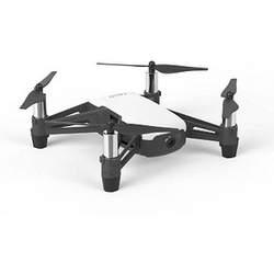 RYZE Tello Boost Combo Quadrocopter weiß