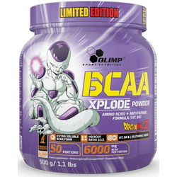 Olimp Dragonball BCAA Xplode Powder, 500g