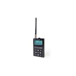 RF Venue Explorer Pro Audio Spektrum-Analyzer