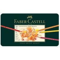 Faber-Castell Farbstiftetui Polychromos 120 St.