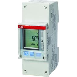ABB Stotz S&J Wechselstromzähler RS485 B21 112-100