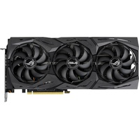 Bild von Asus ROG Strix GeForce RTX 2080 Super Advanced 8GB GDDR6 1650MHz (90YV0DH1-M0NM00)