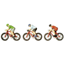 NOCH 45897 TT Figuren Rennradfahrer