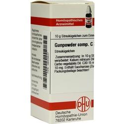 Gunpowder comp. C30