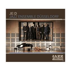 Jazz Ensemble Duesseldorf - Düsseldorf (CD)