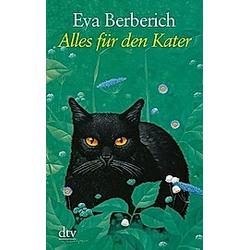 Alles für den Kater. Eva Berberich  - Buch