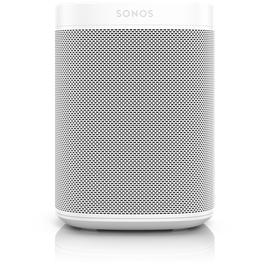 Sonos One weiß