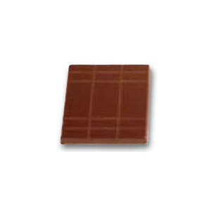 Schokoladenform, Napolitain 5 g