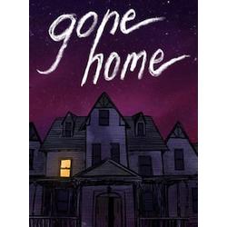 Gone Home Steam Gift GLOBAL