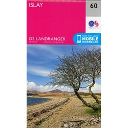 Islay 1 : 50 000