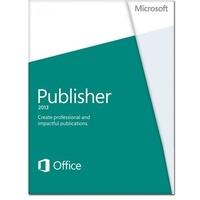 Microsoft Publisher 2013 PKC EN Win