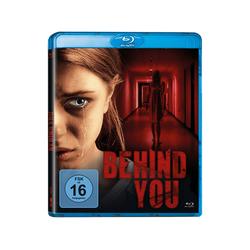 Behind You Blu-ray