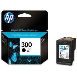 HP 300 schwarz (CC640EE)
