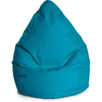 Sitting Point BeanBag Brava XXL petrol