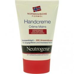 Neutrogena Handcreme 50ml unparfumiert
