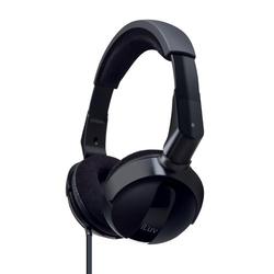iLuv iHP615 Mega Bass Pro Kopfhörer mit Fernsteuerung, Mikrofon und Klinke für iPhone, iPad, iPod Touch, MacPro und Andere