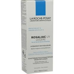 ROCHE-POSAY Rosaliac UV Creme leicht 40 ml