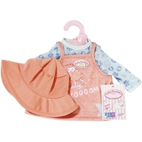 Zapf Creation Baby Annabell Little Baby Dress Puppen-Kleiderset