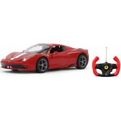 Jamara RC-Auto Ferrari 458 Speciale A, mit LED Beleuchtung