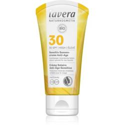 Lavera Sun Sensitiv Anti-Age Sonnencreme SPF 30 50 ml