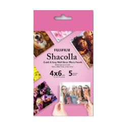 FUJI Shacolla für Foto 10x15cm (5 St.)