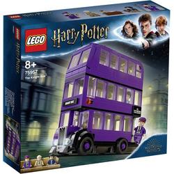 75957 LEGO® HARRY POTTER™ Der Fahrende Ritter™