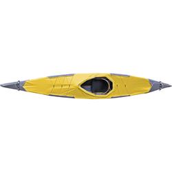 Pakboats SOLO-VERDECK PUFFIN SARANAC - Bootszubehör - gelb
