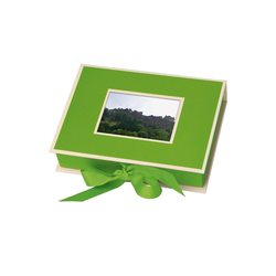 Semikolon Kleine Fotobox Lime