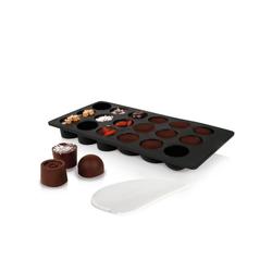 BOSKA HOLLAND Schokoladenform Choco Praline Starter-Set, 2-tlg