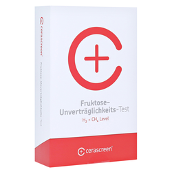 CERASCREEN Fruktose-Unverträglichkeits-Test 1 Stück