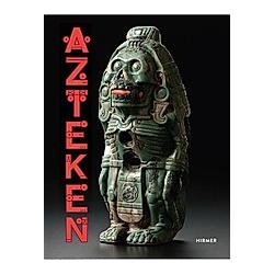 Azteken - Buch