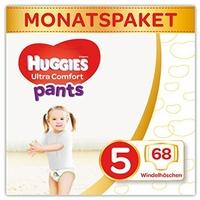 Huggies Ultra Comfort Pants 12-17 kg 68 Stück