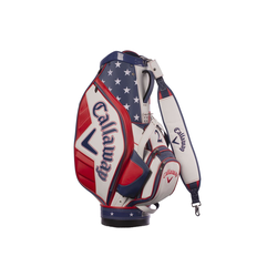 "Callaway Major Staff 2014 Cartbag LIMITED EDITION 2"" US OPEN"""