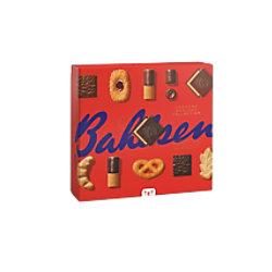 Bahlsen Kekse Bahlsen Collection 227 g 2 Stück