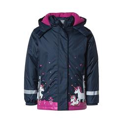 Outburst Regenjacke Regenjacke für Mädchen