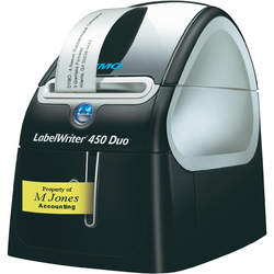Dymo LabelWriter 450 Duo Etikettendrucker