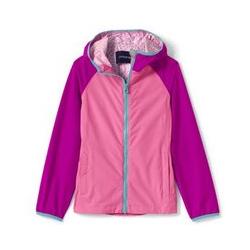 Wasserdichte Regenjacke - 140/152 - Pink