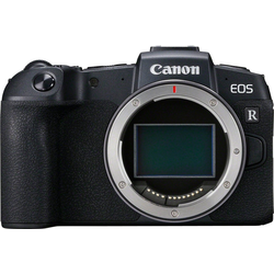 Canon EOS RP Systemkamera-Body (26,2 MP, WLAN (WiFi), Bluetooth)